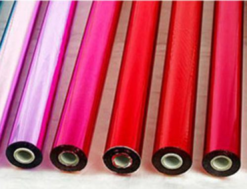PE and PVDF Paints for Color Coated Aluminum